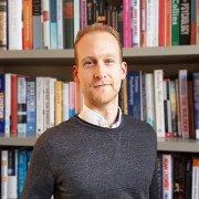 Stephen Walker - Head of Design