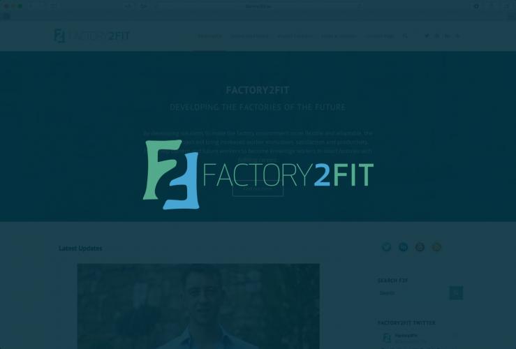 Factory 2 Fit logo