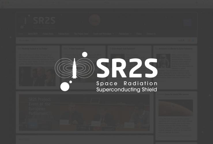 SR2S logo