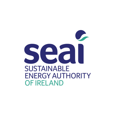 Sustainable Energy Authority of Ireland logo