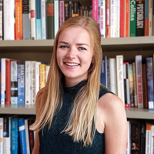 Amy Hume