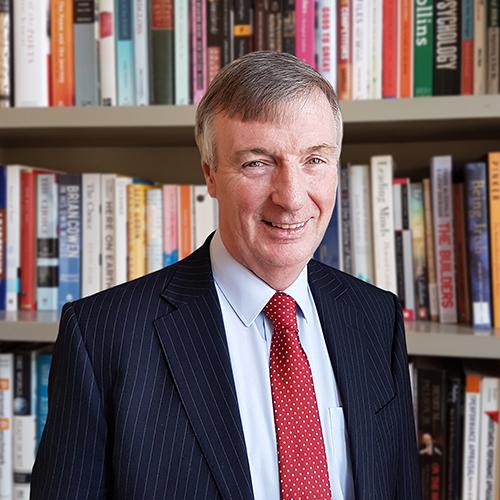 David Curtin
