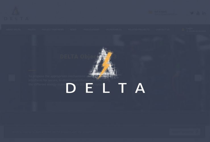 Delta H2020 project